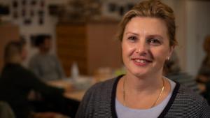 Oxana Erkina